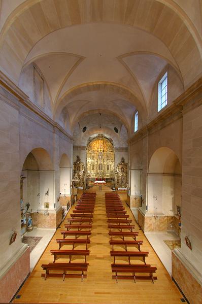 Fotos Iglesia de Santa Eufemia