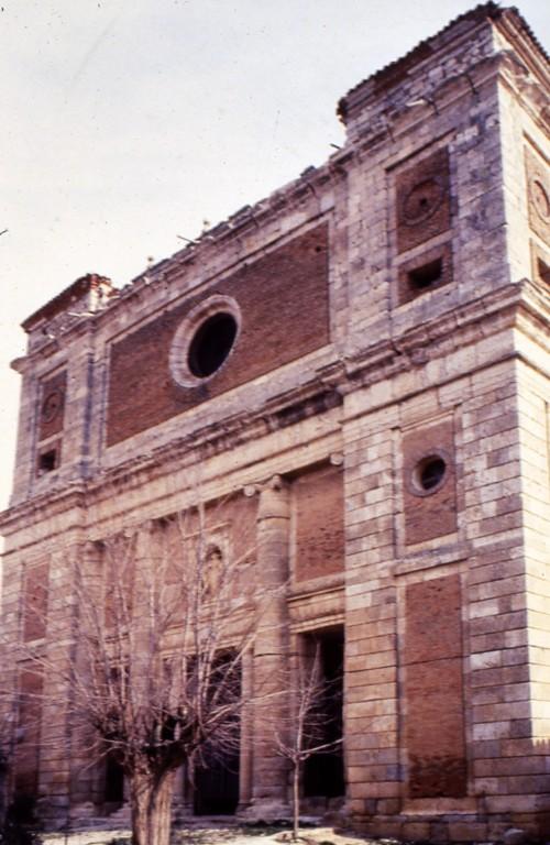Iglesia de Santa Eufemia 2
