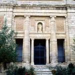 Iglesia de Santa Eufemia 3