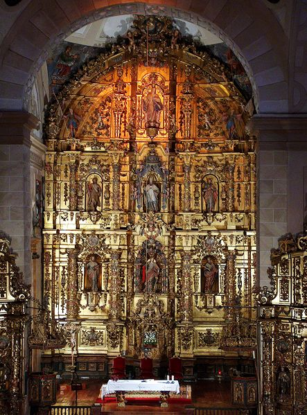 Iglesia de Santa Eufemia 6