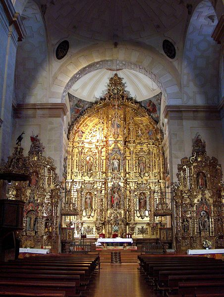 Iglesia de Santa Eufemia 4