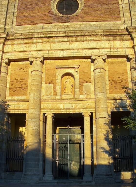 Iglesia de Santa Eufemia 12