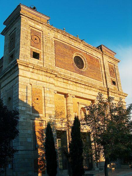 Iglesia de Santa Eufemia 9