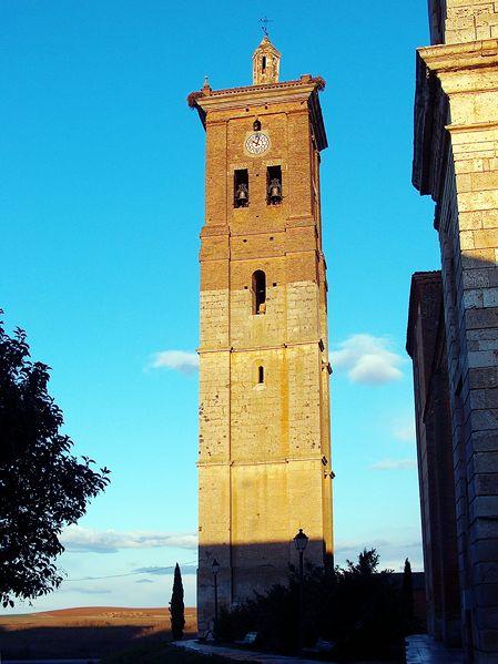 Iglesia de Santa Eufemia 14