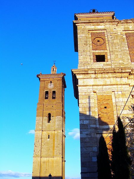 Iglesia de Santa Eufemia 13